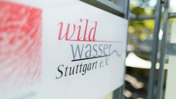 Wildwasser Stuttgart e.V. Herzlich willkommen bei Wildwasser Stuttgart e.V.!
