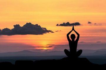 Wildwasser Stuttgart e.V. Sich selbst wieder spüren – Traumasensibles Yoga