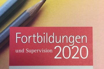 Wildwasser Stuttgart e.V. Fortbildungsprogramm 2020